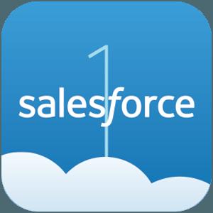 salesforce-one