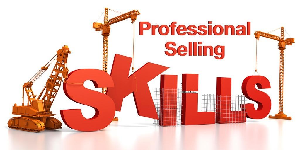 professional-selling-skills