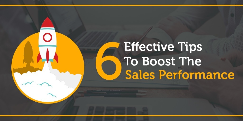 sales-performance-improvement