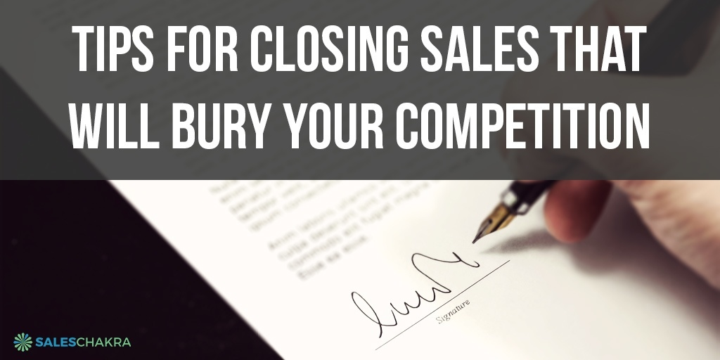 closing-sales