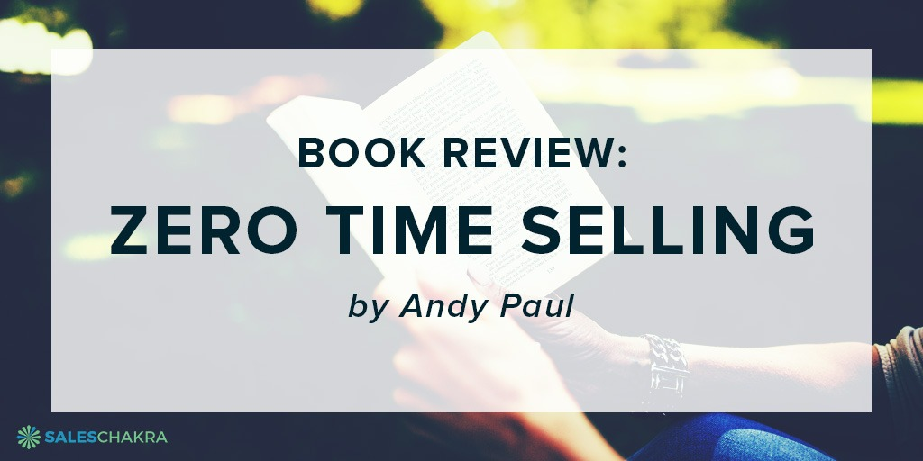 increase sales book review