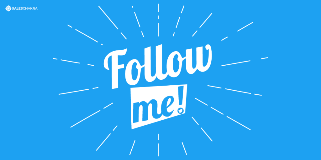 sales leaders to follow twitter