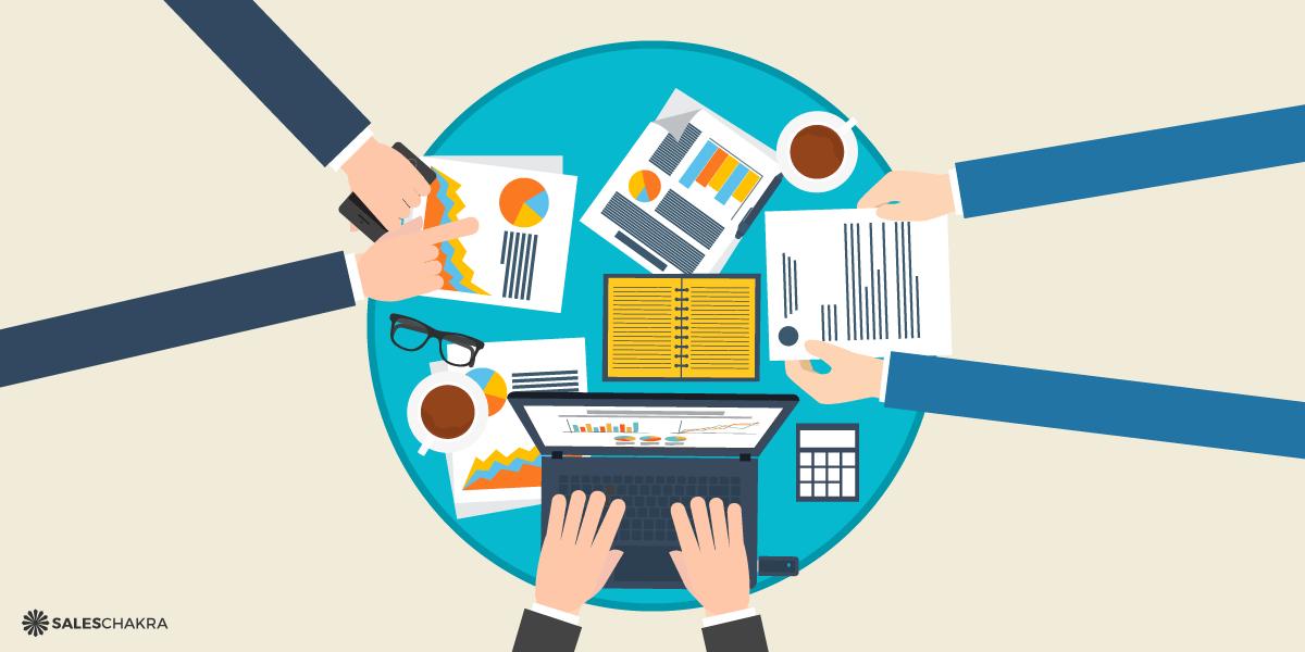 Sales Management Archives